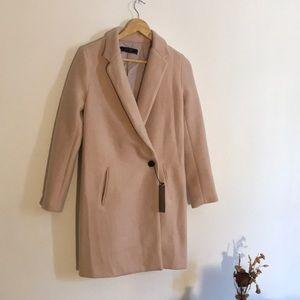 Zara jacket.